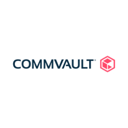 Commvault Partners with HPE
